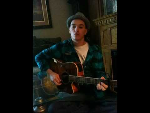 Never Leave Me - Laurenti Mark Jordan ( studio version) 2011