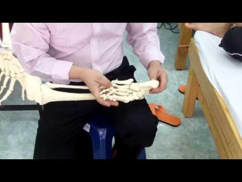 ศัลยกรรมกระดูกและข้อแก้ valgus ฟุตเสียรูป