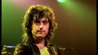 Led Zeppelin - The Ocean (Live At Madison Square Garden 1973)