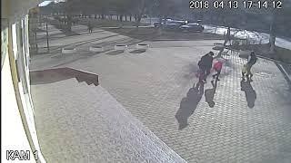 ДТП Тула 13.04.18
