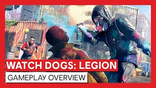 Купить Watch Dogs: Legion на Origin-Sell.com