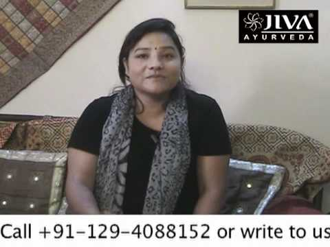 Ayurvedic Treatment of Leg Pain-View of a Jiva Ayurveda Patient