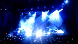 """Binary Sea"" - Death Cab for Cutie [Live]"