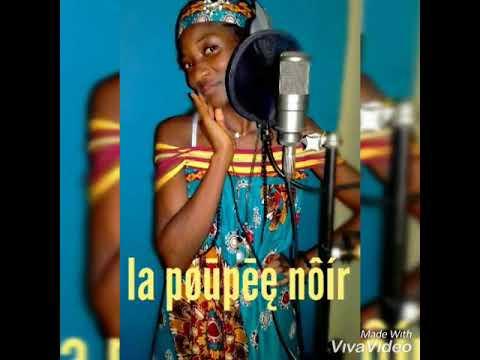 Remix Anita Salatiel Version Fille La Poupée Noir