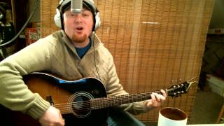 So you don't have to love me anymore Alan Jackson Cover