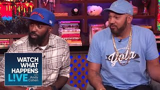Desus Nice & The Kid Mero Sound Off On Pete Buttigeig | WWHL