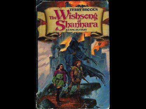 The Wishsong of Shannara Review
