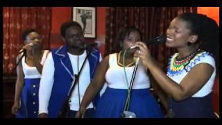 Qwathikazi - Amagabuko Ayanetha (AfroPop)
