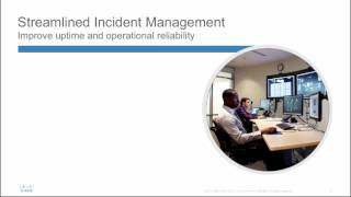 Cisco Smart Net Total Care Customer Presentation