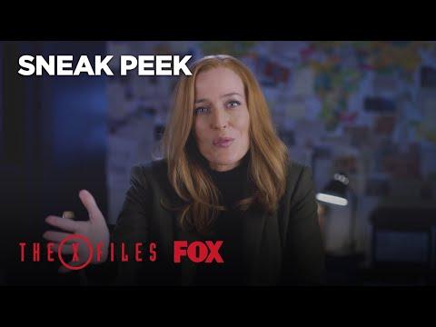 Sneak Peek: What To Expect This Season   Season 11   THE X-FILES