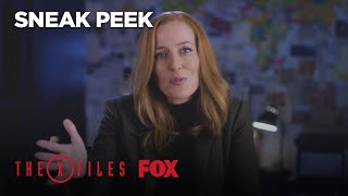 Sneak Peek: What To Expect This Season | Season 11 | THE X-FILES