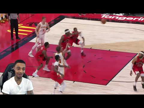"FlightReacts NBA ""999+ IQ"" MOMENTS!"