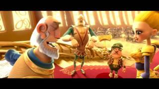 Legends of Valhalla: Thor (2011) Video
