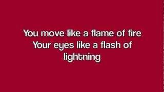 Watch Out - ABBA (with lyrics)