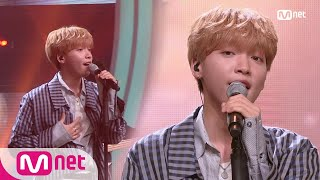 [JEONG SEWOON - 20 Something] KPOP TV Show   M COUNTDOWN 180823 EP.583