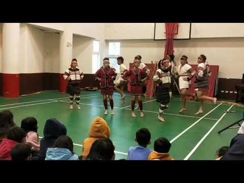 泰雅族舞蹈的圖片影音連結