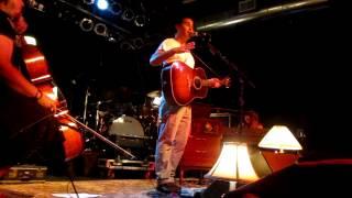 Joshua Radin - Underwater (backstory)