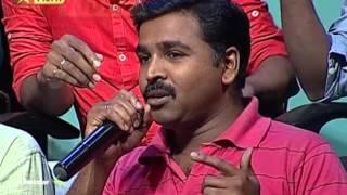 Neeya Naana | நீயா நானா 02/01/15 - Most Popular Videos