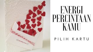 Pilih Kartu/Pick A Card: Energi Percintaan Jan-Mar 2019