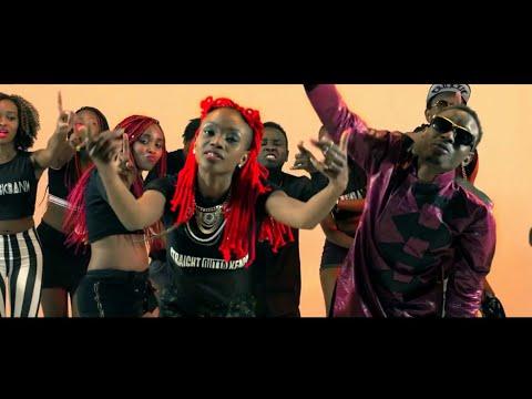 RAJVILLE ft STELLA MWANGI (STL) - OBE BABA RMX (Official Kenyan Hiphop/Rap Video)