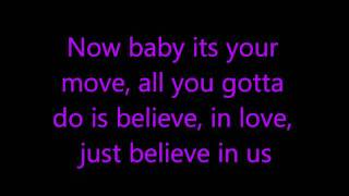 Emerson Drive: Fall Into Me Lyrics