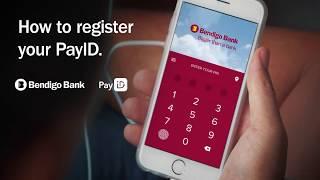 Register PayID