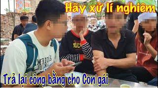 Bố Nữ sinh nhảy cầu ở Bắc Ninh đã lên tiếng đòi công bằng