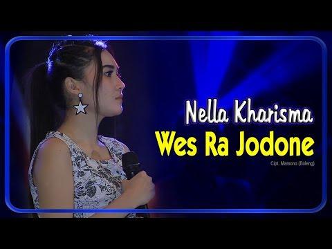 , title : 'Nella Kharisma - WES RA JODONE   |   Official Video'