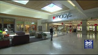 Macy's to close 125 stores, Holyoke Mall location not included
