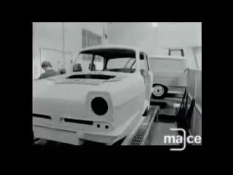 The Reliant Factory Video's