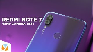 Redmi Note 7 Camera Review: 48MP, Night Mode, Portrait, Video