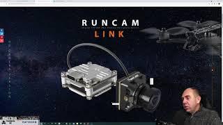 New DJI Digital FPV Cameras - Runcam Link Phoenix HD & Foxeer Apollo