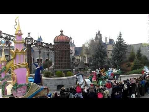 HD! - Disney Magic On Parade! / La Magie Disney en Parade! - 05-04