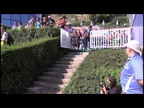 XIX Triatlón Olímpico Club Natación Pamplona