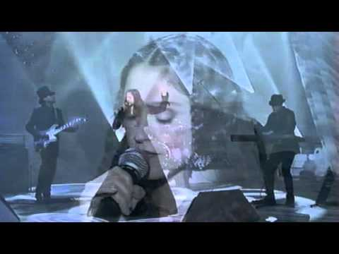 Madonna - Drowned World / Substitute For Love - TF1 1998