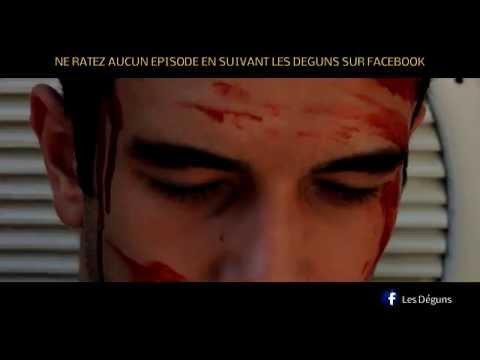 """Bande Annonce """"Les Déguns"""" ( Premier Role )"""