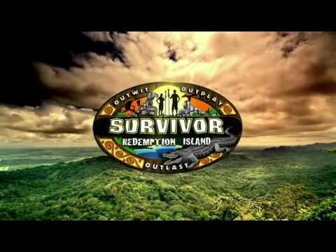 Survivor: Redemption Island Season 22 (Promo)