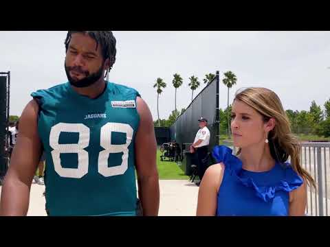 Off the Field: Austin Seferian-Jenkins