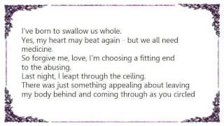 Boys Night Out - Disintegrating Lyrics