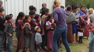 Mission Week - Life Builders International