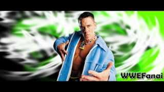 "John Cena Unused WWE Theme Song ""Chain Gang Is A Click"""
