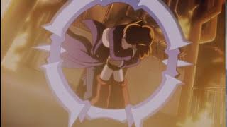 Astro Boy 2003 Climax Scene