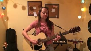 Gambar cover Just Another Thing-Maren Morris (Cover)