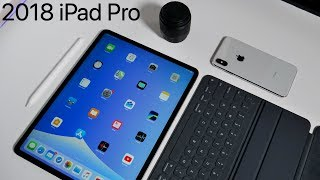 2018 iPad Pro Review - Pro Just Got Better