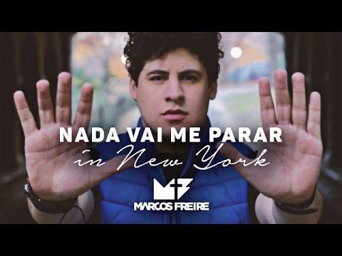 Marcos Freire – Nada Vai Me Parar