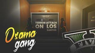 GTA 5 BIGGEST ATTACK ON LOS SANTOS