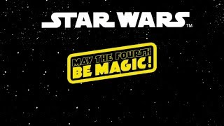 May The Fourth - Be Magic (Star Wars) - Autres