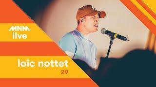 MNM LIVE: Loïc Nottet   29