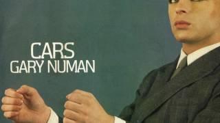 Gary Numan - Cars (HD)