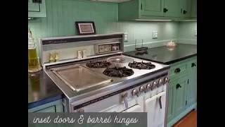 Cottage Chic Kitchen (Dartmouth, MA)